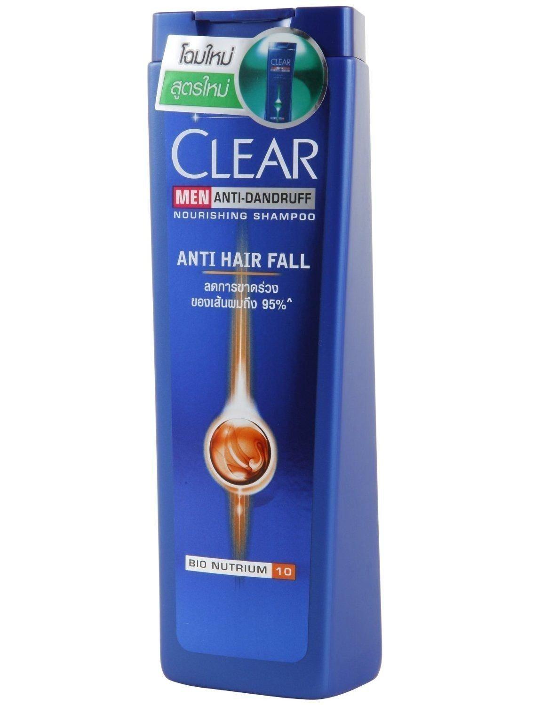 Clear Men Anti-dandruff Anti Hair Fall Shampoo