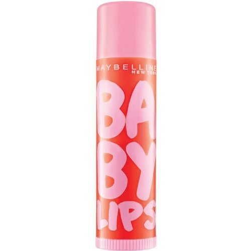 Maybelline Baby Lips SPF20 Lip Balm Cherry Velvet 4g
