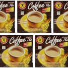Naturegift- Weight Loss Diet Instant Coffee [Slimming] X 5 Boxes