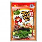 TAO KAE NOI Crispy Seaweed - Tom Yum Goong 40g