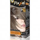 Lolane Pixxel Color Cream Ash Color Shade P16: Deep Ash Light Blonde 50g.