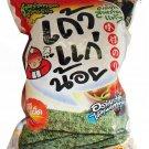 Tao Kae Noi Grilled Seaweed chilli Flavor 36g Thai Snack