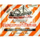 Fisherman's Friend Spicy Mandarin Flavour (Pack of 12)