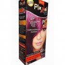 Hair Colour Permanent Hair Cream Dye Lolane Deep Violet Purple Brown P19