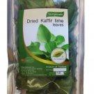 Thai Dried Kaffir Lime Leaves 10gms (.35oz)