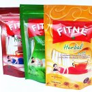 3 Pack x Fitne Herbal Infusion Weight Loss Slimming Diet