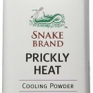 Grocerythai Prickly Heat Powder Snake Brand Lavendor Scent