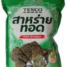 Fried Seaweed Snack Original 32G