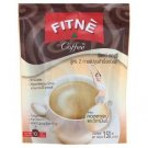 Fitne Coffee : Premium Coffee with Collagen and Vitamin C Instant Powder 15 g x 10 bags (Product of