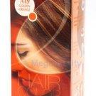 Berina Permanent Hair Dye Color Cream No. A19 Golden Orange.