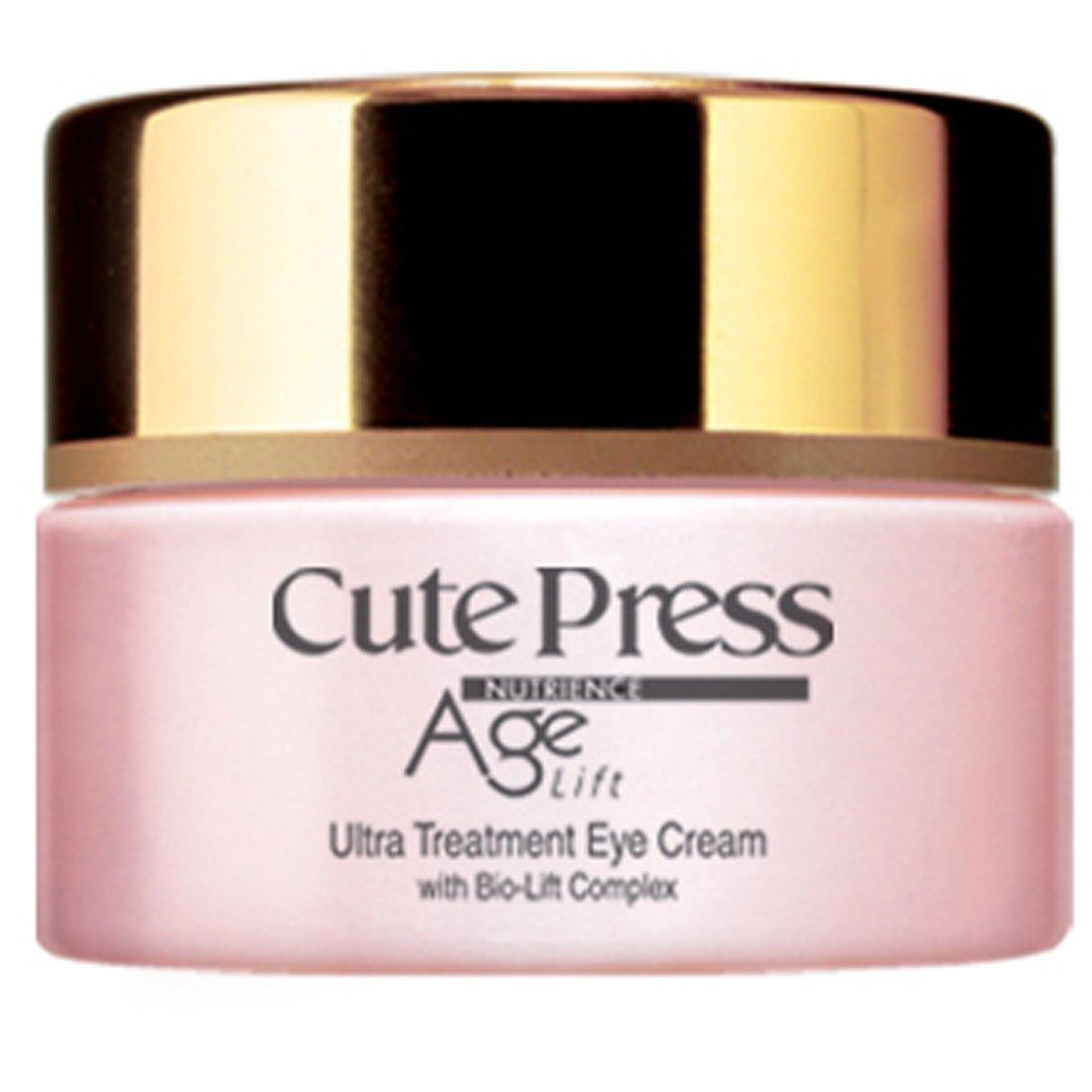 Cutepress Nutrience Age Lift Ultra Treatment Eye Cream