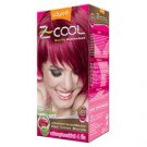 Lolane Z-Cool color Cream Brighty Blonde Hair color Red Violet Blonde C22