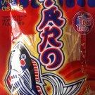 Taro Thai Fish Snack Hot Chilli Flavor 48g Jumbo Size - Thai Snack