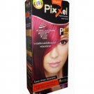 Lolane Pixxel professional colour cream light red viot brown p20 5.26 burgundy