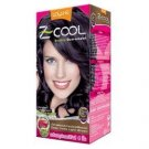 Lolane Z-Cool color Cream Brighty Blonde Hair color Deep Violet Light Brown C21