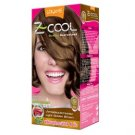 Lolane Z-Cool color Cream Blissy Natural Hair color Light Golden Brown C8