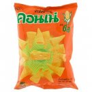 Thai Corne Snack Corn Cheese Flavour 62 Grams