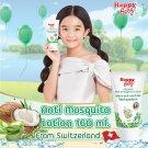 Happy Bady Organic - Mosquito Repelling Moisturizing Lotion - Large size 160ml