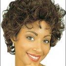 Human Hair Wig Short  HJ 1003