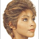 Human Hair Wig Short  HJ 1005