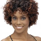 Human Hair Wig Short  HJ  203