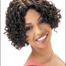 Human Hair Wig Short  HJ  205