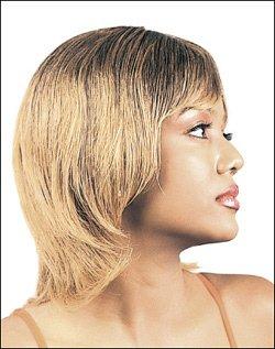 Human Hair Wig Short  HJ  4000
