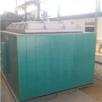 Box Annealing Furnace for Aluminum Wires