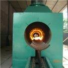 Steel Cylinder Incinerator