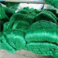 Monofilament Doule Knots Fishing Net