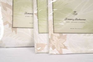Tommy Bahama Tropical Mosaic Twin Fitted Sheet