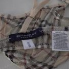 Burberry Sheer Nova Check Bra