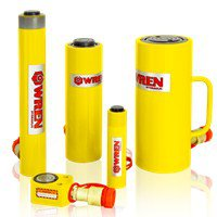 RC Series Single-Acting Hydraulic Cylinder