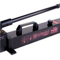 P(70Mpa) Series Hydraulic Hand Pump