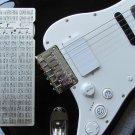 Guitar String Vintage For DIY Project