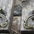 Shabby chic country furniture handles, shabby decor handles, rustic decor furniture, knobs cottage c