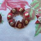 Set of USSR Badges, Metal Pins, 1960s - 1980s, Russian Pins, Souvenir Badges, Soviet Union, Communis