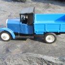 Vintage Model Truck, Russian vintage truck model, Ussr vintage car model, AMO-F15