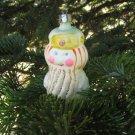 Vintage Christmas toys from USSR - Ded Moroz (aka Santa Caus)