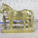 Napkin Holder Horse Figurine Table Decor Christmas Gift Idea, Wedding Table Decor Gift Idea, Horse L