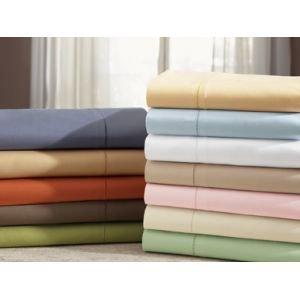Pr.New Sferra Celeste Pillow Shams-Standard-Chestnut