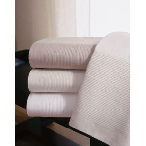 2 New Sferra  Kelly Hoppen Bespoke Pillow Shams-Taupe