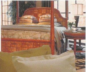 New Tommy Bahama Pique Pillow Sham-Boudoir-Margarita