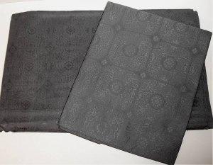 Sferra Olympia Luxury Bedding  Pillow Sham-Boudoir-Dark Blue