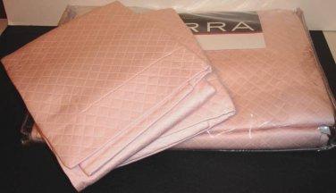 Sferra Bari King Sham Blossom Pink (Soft Pink)(1)