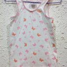 New Baby kids girl's Alive cotton sleeveless tops quality gift toddler clothing
