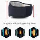 Tourmaline Self heating Magnetic Therapy Waist Support Belt Lumbar Back Waist Brace Health Care