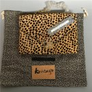 Women's shoulder bag lock leopard cross body bag Chain bag |loe7fflerrandall|
