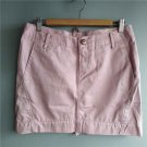 New women's Casual Pink Skirts A-line OL-style dress llevis clothing valentines Size28 Plus size