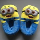 35-40 yards Unisex Animal 3D minion Slippers Shoes CosPLAY Gift